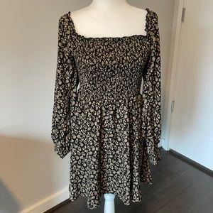 **WEDDING FUND SALE** Band of Gypsy's collective long sleeve dress